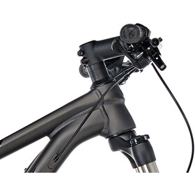 Trek X-Caliber 7 matte dnister black